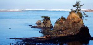 Vacation in Lincoln City, Oregon