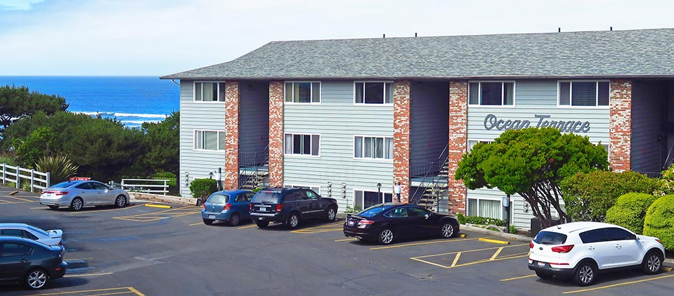 Ocean Terrace Iniums Lincoln City Or Vacation Als On The Beach Lodging Better Than Any Hotel